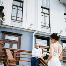 Wedding photographer Andrey Dedovich (dedovich). Photo of 15.10.2017