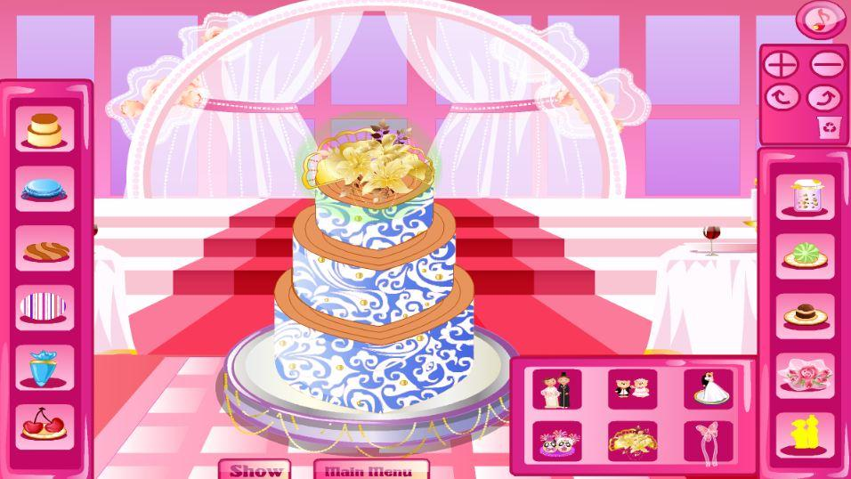 wedding cake making games cake decorating billingsblessingbags org 23214