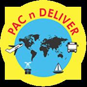 Pac n Deliver App