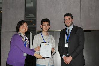 Photo: RICS Valuation Paper Award