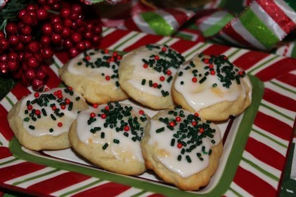 Family Favorite Christmas Recipes
