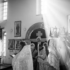 Wedding photographer Olga Safonova (OlgaSaf). Photo of 21.12.2015