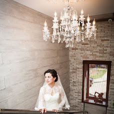 Wedding photographer Kseniya Fedorova (La-legende). Photo of 01.06.2013