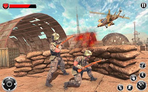 World War 3 Day Battle - WW3 Shooting Game screenshots 8