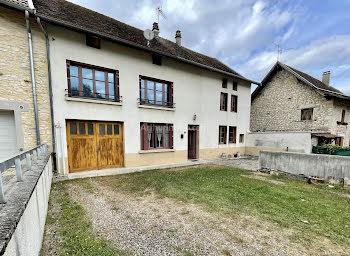 propriété à Creys-Mépieu (38)