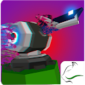 Poly Ploy - Tower Defense icon