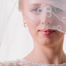 Wedding photographer Kirill Zabolotnikov (Zabolotnikov). Photo of 24.04.2017