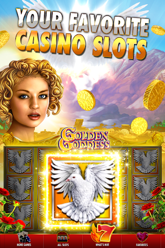 Vegas Slots screenshot 8