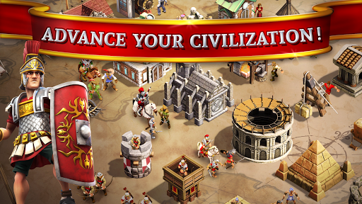 Battle Ages 2.3.2 screenshots 4