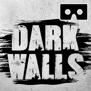 Dark Walls VR for PC and MAC