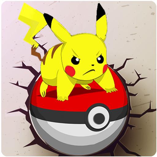 Super Pikachu Go
