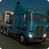 Truck Driver Real Traffic Mod Android APK Download Free By Cactus-Games