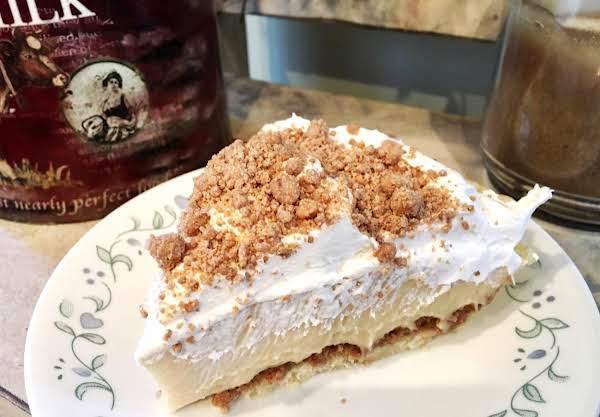 * Peanut Butter Pie * Recipe