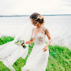 Wedding photographer Alya Anuprieva (alaanuprieva). Photo of 26.10.2017