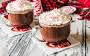 Hot Chocolate Peppermint Mocha