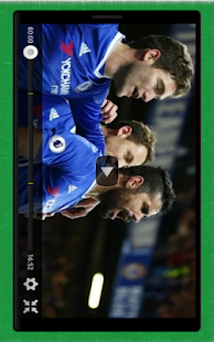 Football Livescores - GoalTone- screenshot thumbnail