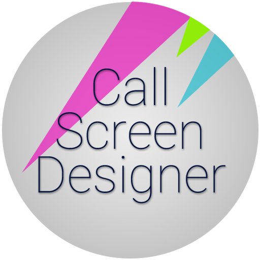 Call Screen Designer avatar image