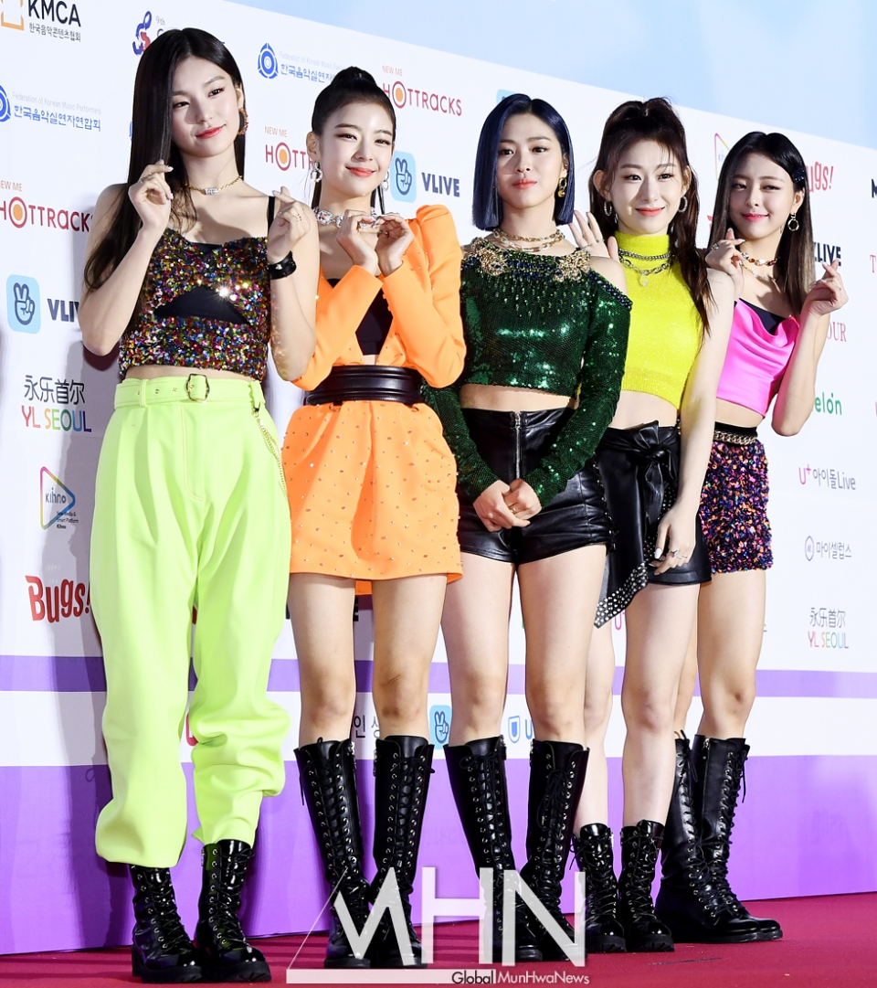 itzy stylist criticized 1