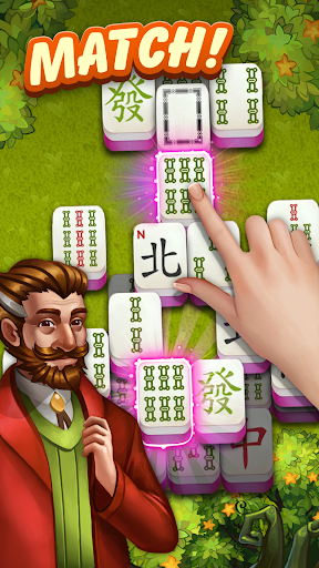 Mahjong: Magic School - Fantasy Quest 3.6 {cheat|hack|gameplay|apk mod|resources generator} 4