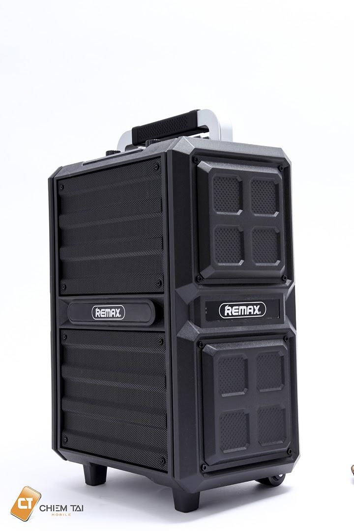 Loa thùng, loa kéo Karaoke Remax RB-X5 50W