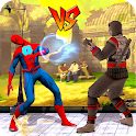 Ultimate battle fighting games icon