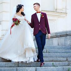 Wedding photographer Sergey Chepulskiy (apichsn). Photo of 11.10.2017
