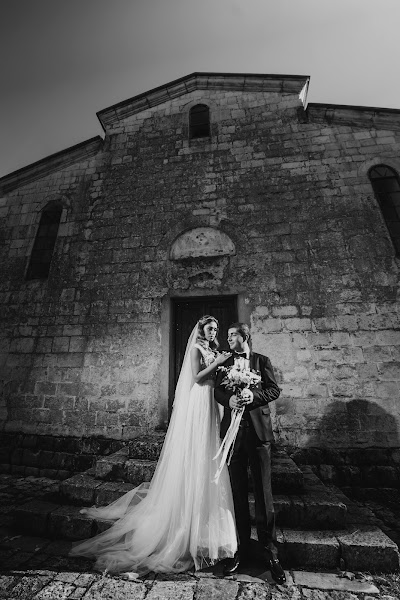 Wedding photographer Denis Aliferenko (Alifer). Photo of 26.02.2019