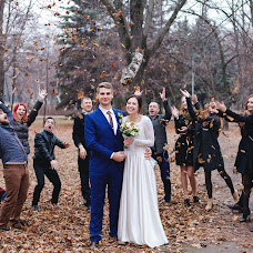 Wedding photographer Katerina Shvedyuk (KaterinaShveduyk). Photo of 20.01.2016