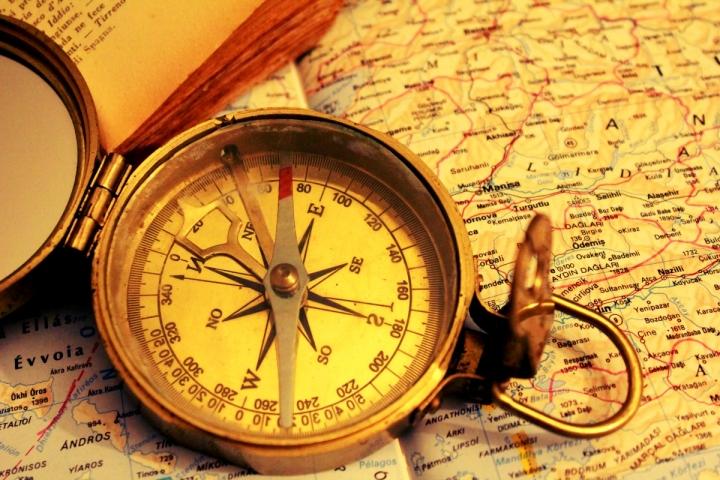 Dove ci porterà la via? di Vanilla96