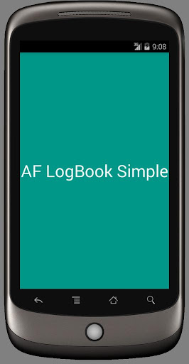 LogBook Simple