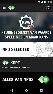 NPO 3 App 1