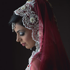 Wedding photographer Shahed Hussain (hussain). Photo of 24.01.2014