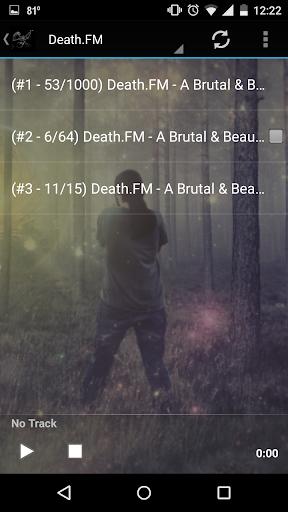 Heavy Metal Streaming Radio