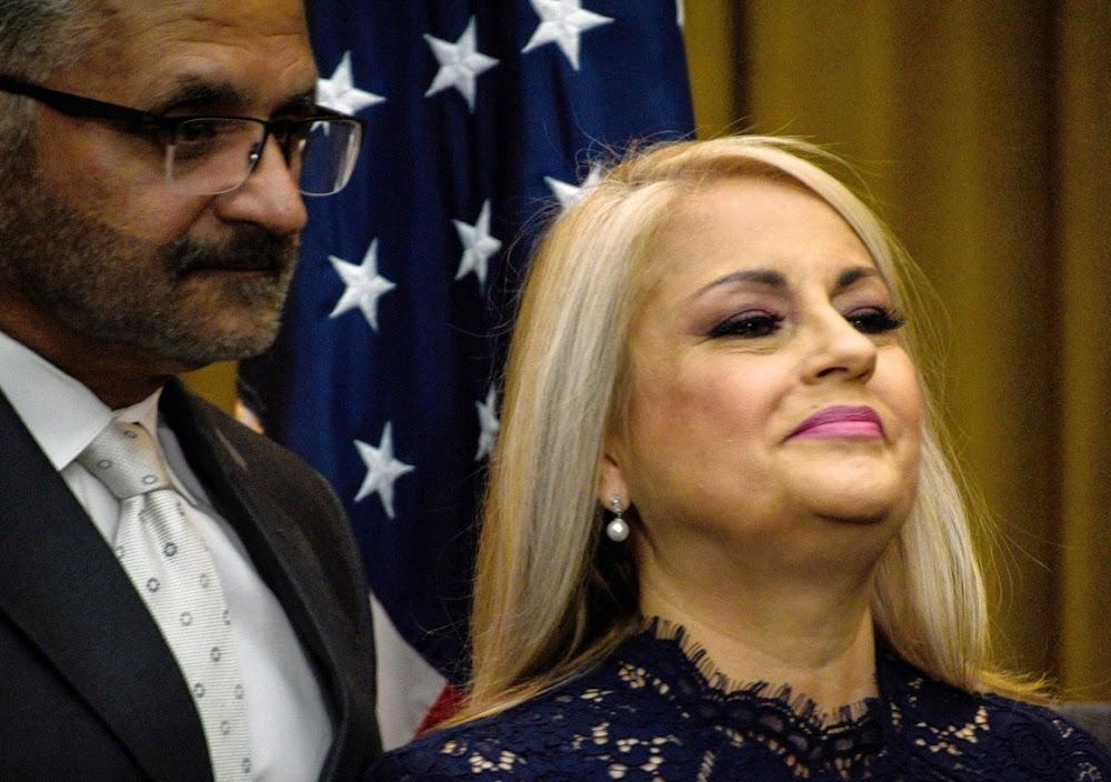 Puerto Rico kry nog 'n goewerneur