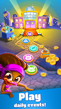 Disco Ducks APK screenshot thumbnail 9
