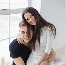 Wedding photographer Anna Dolganova (AnnDolganova). Photo of 27.02.2018