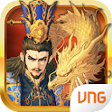 Reign Of Warlords - 3 Kingdoms icon