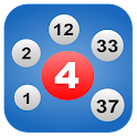 Lotto Results - Lottery Games icon