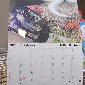 タントカスタム LA600S のカスタム事例画像 Risaさんの2020年01月28日15:11の投稿