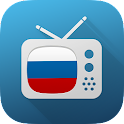 Russian Television Guide Free icon