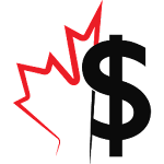 Canadian Currency Converter