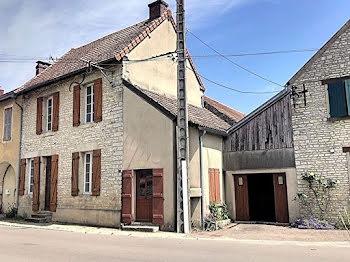 maison à Nitry (89)