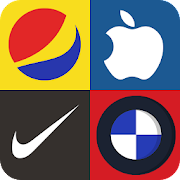 Game Brand Logo Quiz: Guess the Logo APK for Kindle