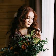 Wedding photographer Marina Klipacheva (MaryChe). Photo of 08.02.2018