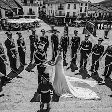 Wedding photographer Eliseo Regidor (EliseoRegidor). Photo of 25.09.2018