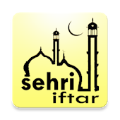 Sehri Iftar Timetable 2016