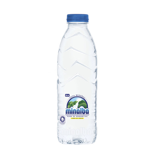 Agua Minalba Pet 355Ml
