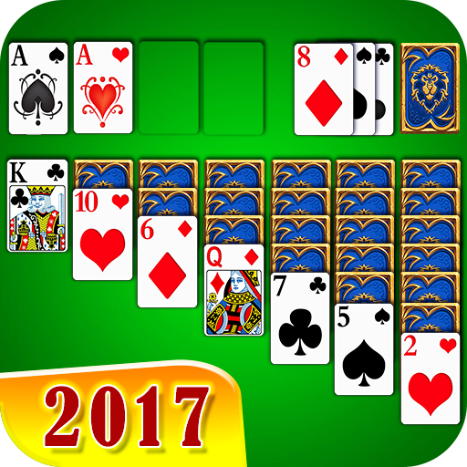 Solitaire 2017 Games (apk) free download for Android/PC/Windows