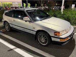 CR-X  のカスタム事例画像 noriさんの2020年10月21日19:48の投稿
