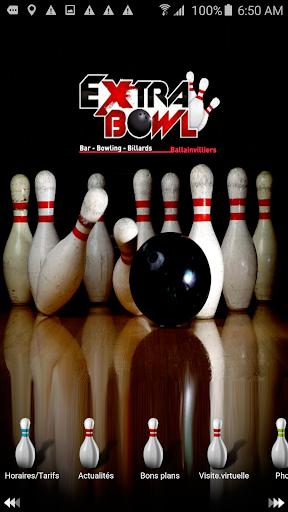 Extra Bowl